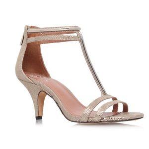Vince Camuto Women's Mitzy Dress Sandal Size 7.5